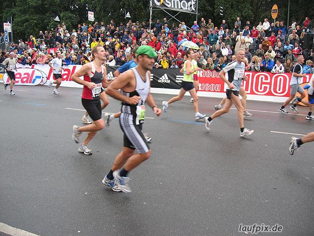 Berlin Marathon 2004 - 586