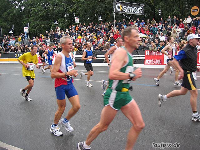 Berlin Marathon 2004 - 588