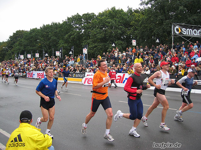 Berlin Marathon 2004 - 592
