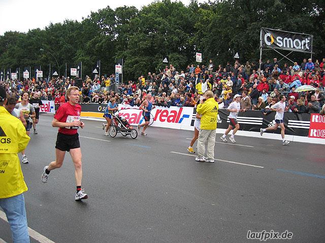 Berlin Marathon 2004 - 593