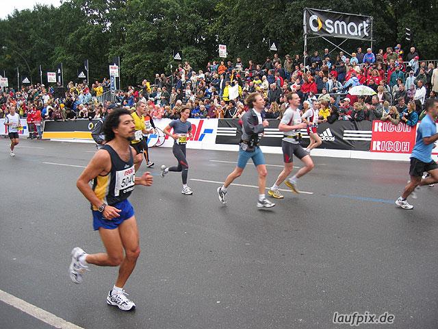 Berlin Marathon 2004 - 594