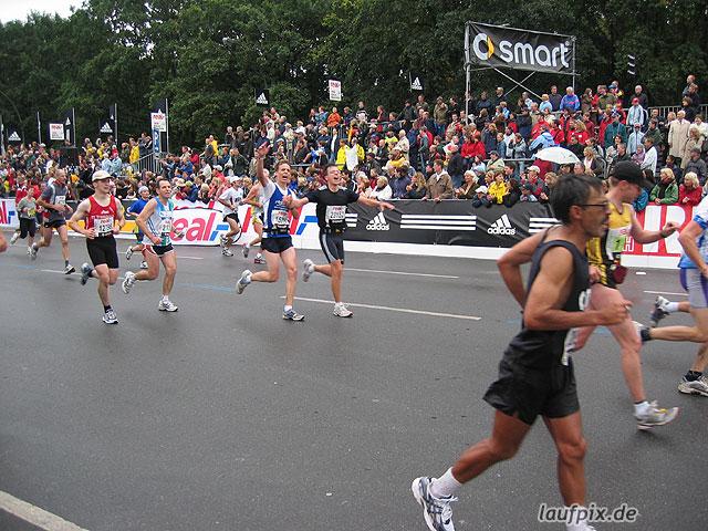 Berlin Marathon 2004 - 595