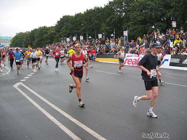 Berlin Marathon 2004 - 597