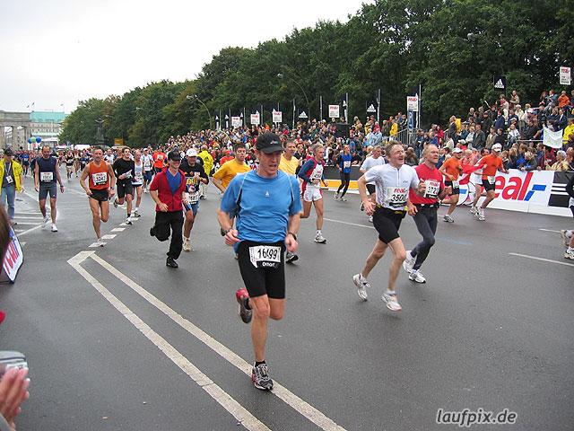 Berlin Marathon 2004 - 598