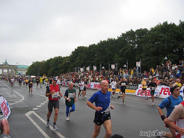 Berlin Marathon 2004 - 601