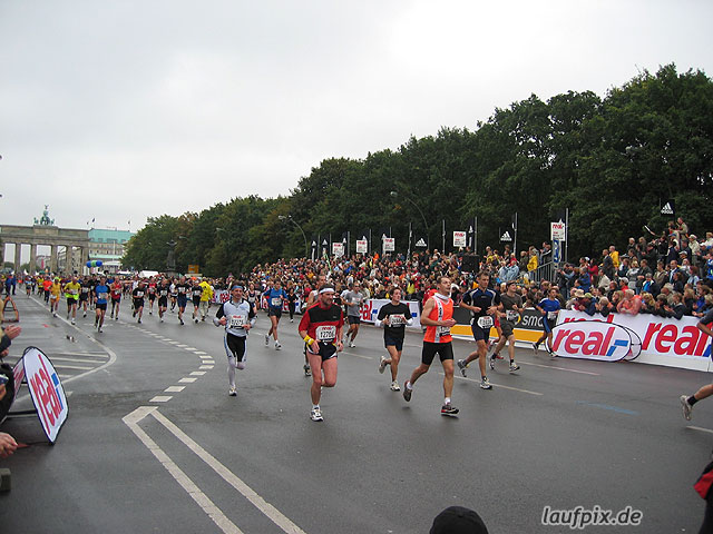 Berlin Marathon 2004 - 603