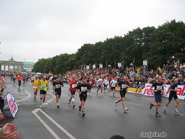 Berlin Marathon 2004 - 604