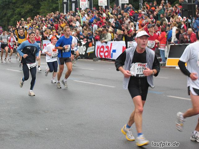 Berlin Marathon 2004 - 608