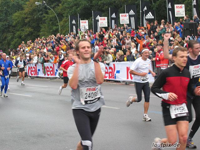 Berlin Marathon 2004 - 612