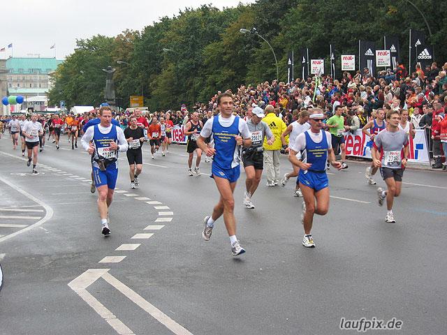 Berlin Marathon 2004 - 615