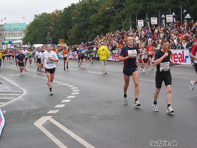 Berlin Marathon 2004 - 616