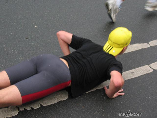 Berlin Marathon 2004 - 621
