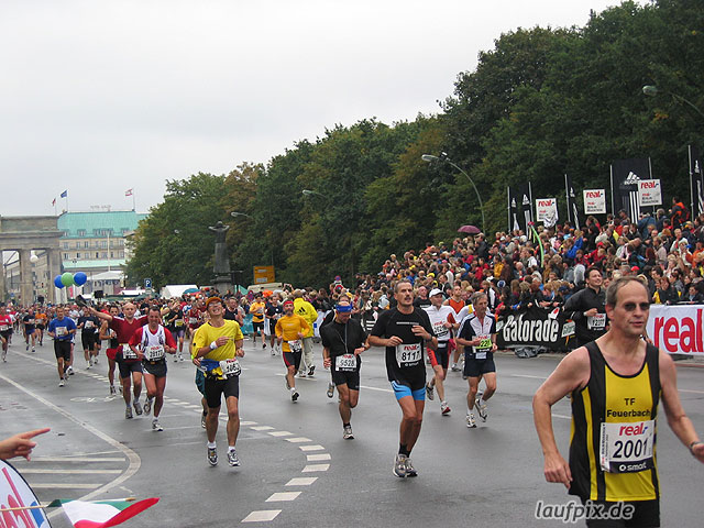 Berlin Marathon 2004 - 622