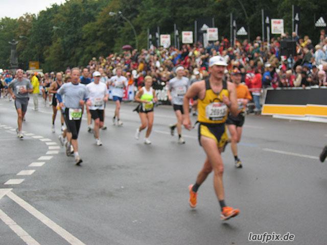 Berlin Marathon 2004 - 625