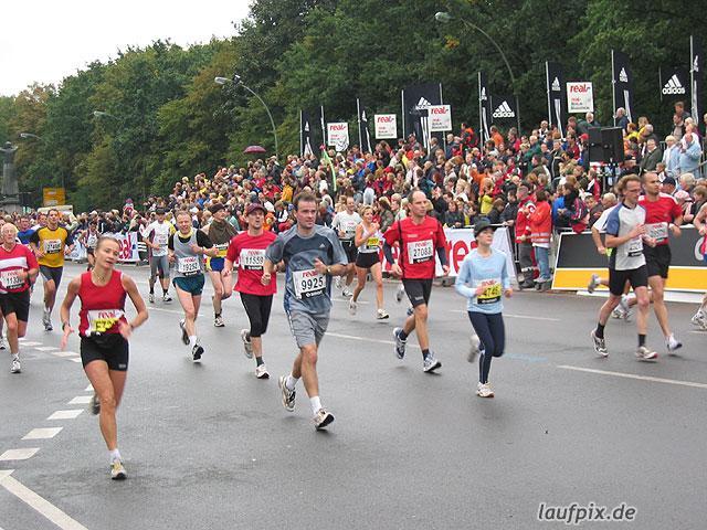 Berlin Marathon 2004 - 627