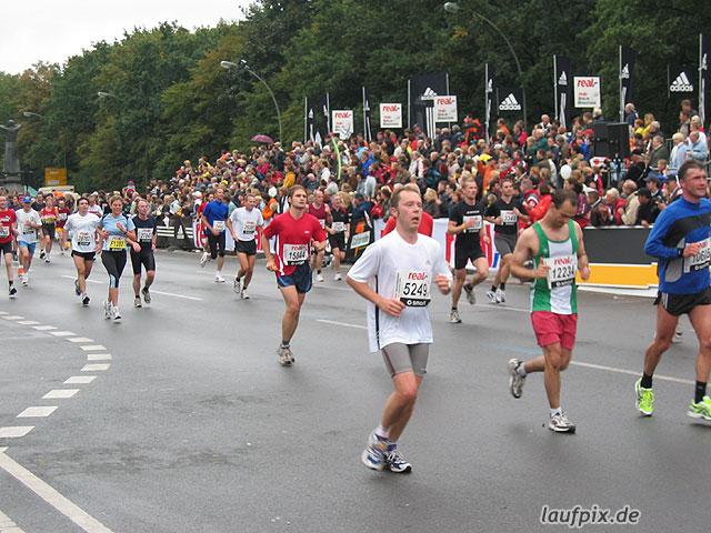 Berlin Marathon 2004 - 628