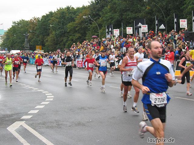 Berlin Marathon 2004 - 629