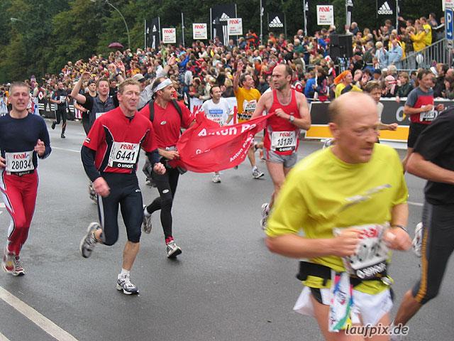 Berlin Marathon 2004 - 632