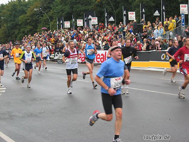 Berlin Marathon 2004 - 634