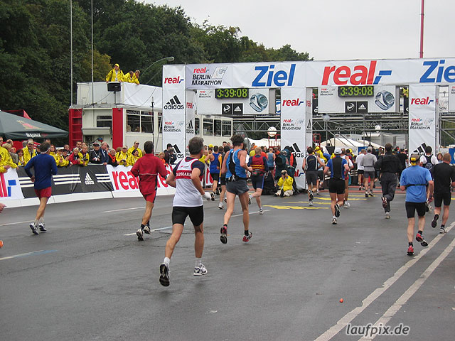 Berlin Marathon 2004 - 635