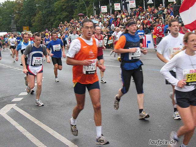 Berlin Marathon 2004 - 637
