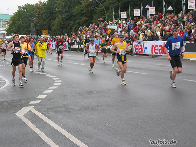 Berlin Marathon 2004 - 639