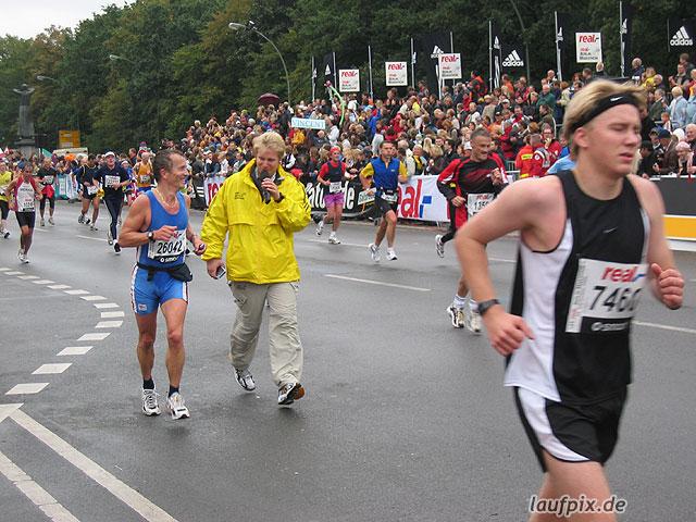Berlin Marathon 2004 - 640