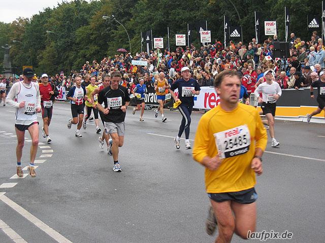 Berlin Marathon 2004 - 641
