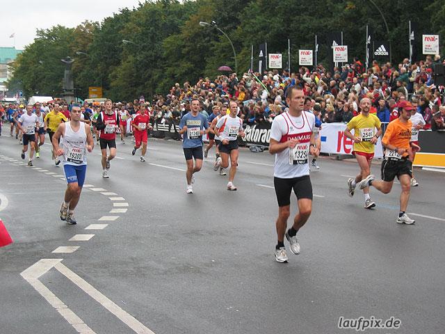 Berlin Marathon 2004 - 643