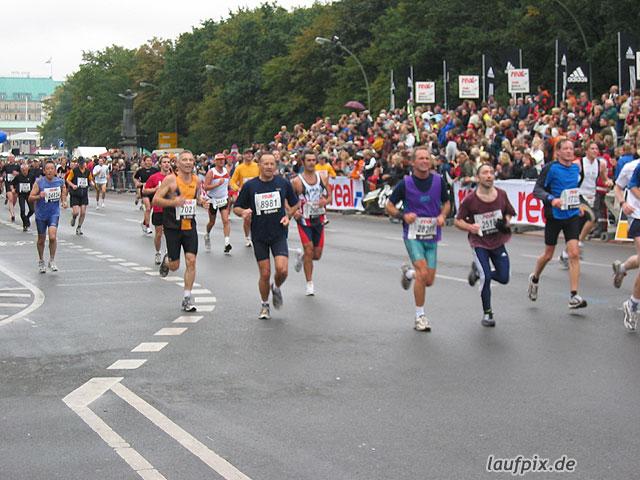 Berlin Marathon 2004 - 645
