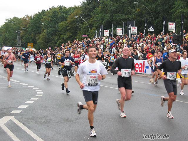 Berlin Marathon 2004 - 646