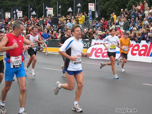 Berlin Marathon 2004 - 648