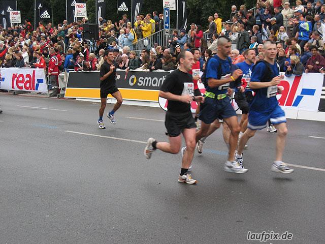 Berlin Marathon 2004 - 649