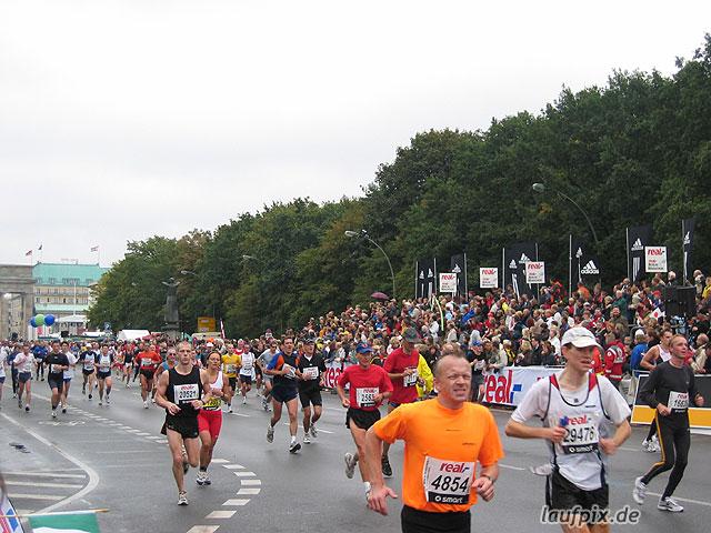 Berlin Marathon 2004 - 650