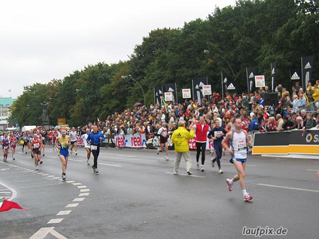 Berlin Marathon 2004 - 651