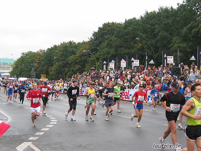 Berlin Marathon 2004 - 656
