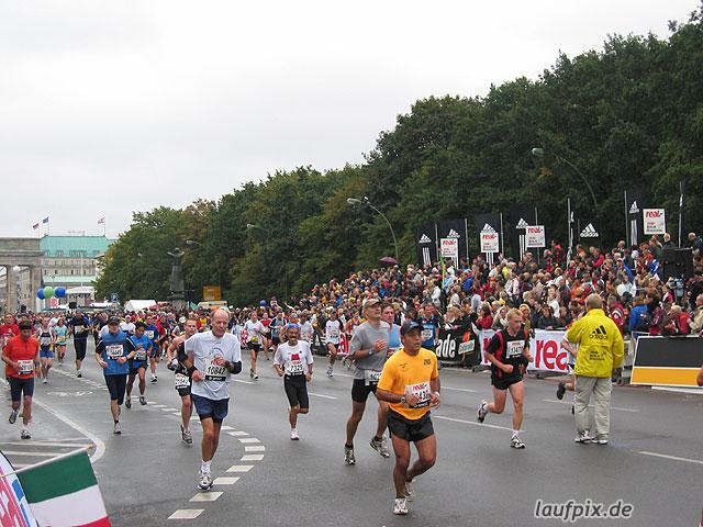 Berlin Marathon 2004 - 658