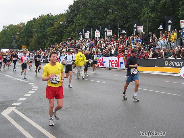 Berlin Marathon 2004 - 660
