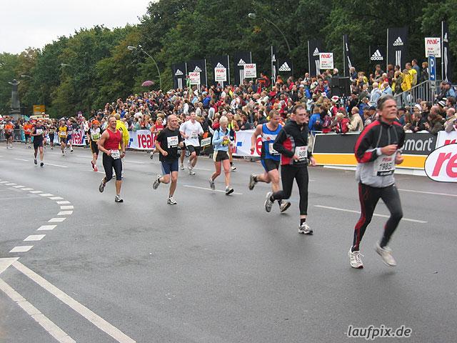 Berlin Marathon 2004 - 662