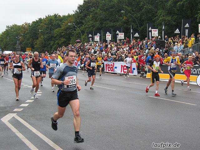 Berlin Marathon 2004 - 663