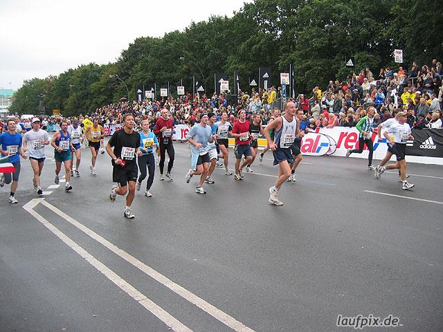 Berlin Marathon 2004 - 667