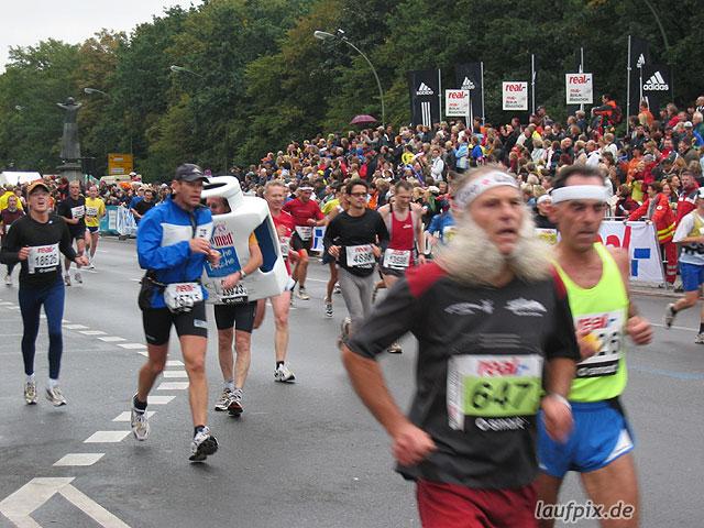 Berlin Marathon 2004 - 670