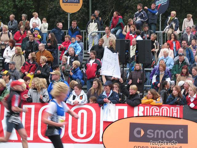 Berlin Marathon 2004 - 671