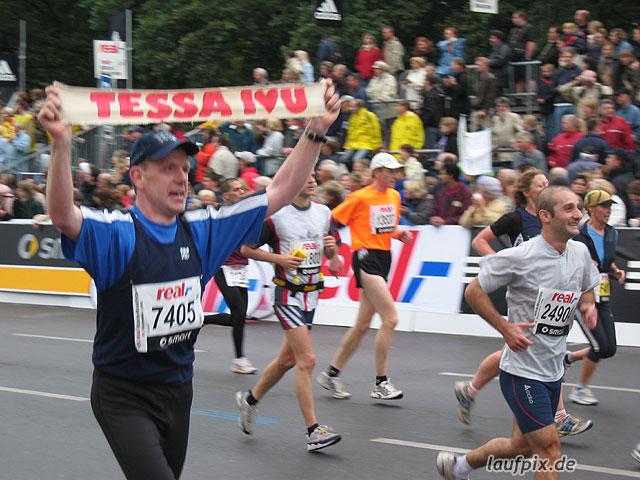 Berlin Marathon 2004 - 673
