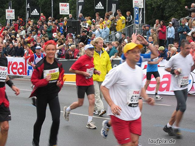 Berlin Marathon 2004 - 675