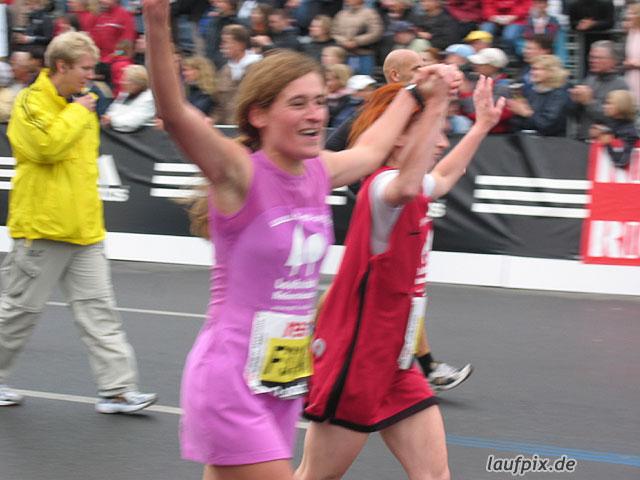 Berlin Marathon 2004 - 676