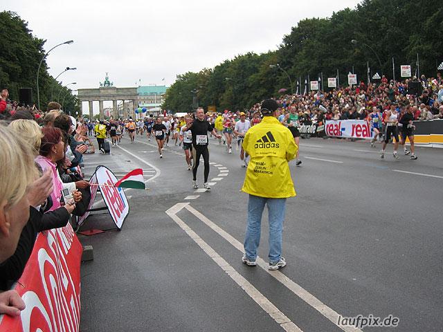 Berlin Marathon 2004 - 679