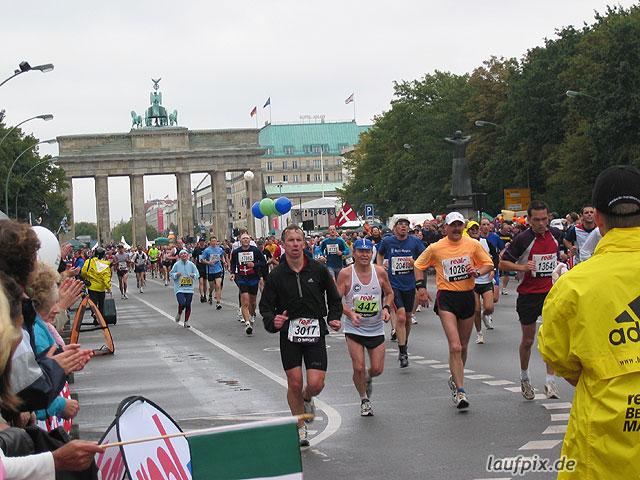 Berlin Marathon 2004 - 680