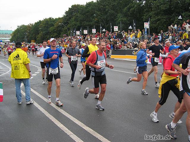Berlin Marathon 2004 - 681