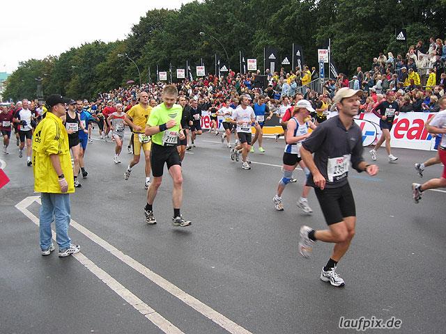 Berlin Marathon 2004 - 684